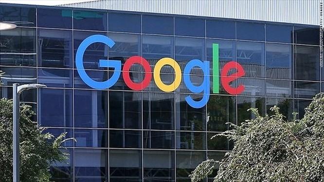 Google đầu tư 550 triệu USD vào JD.com ảnh 1