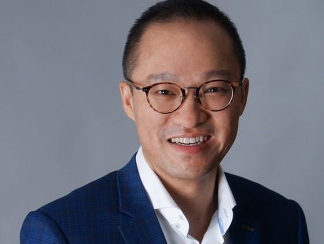 Công ty chiến lược mạng và công nghệ Ciena bổ nhiệm CEO khu vực châu Á ảnh 1