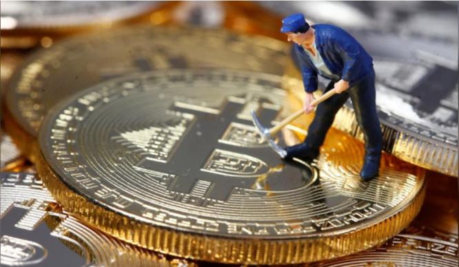 CEO Goldman Sachs: tiền mật mã có thể là 'bước tiến tự nhiên của tiền tệ' ảnh 1