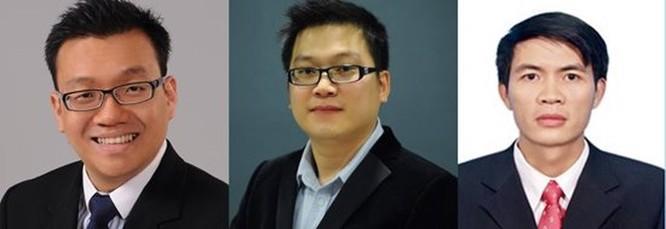 Công ty chiến lược mạng và công nghệ Ciena bổ nhiệm CEO khu vực châu Á ảnh 2