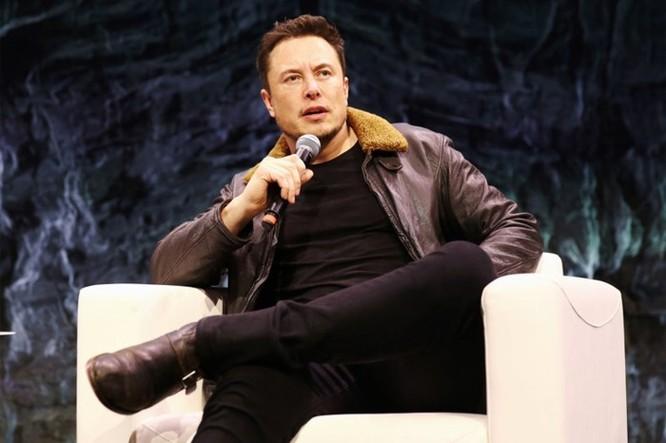 Tesla chính thức khởi kiện nhân viên đã đánh cắp dữ liệu ảnh 1