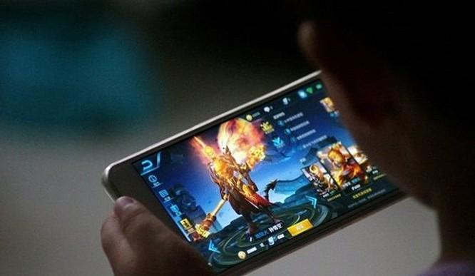 Tencent cảnh báo phụ huynh khi trẻ em tiêu tiền vượt mức cho game ảnh 1