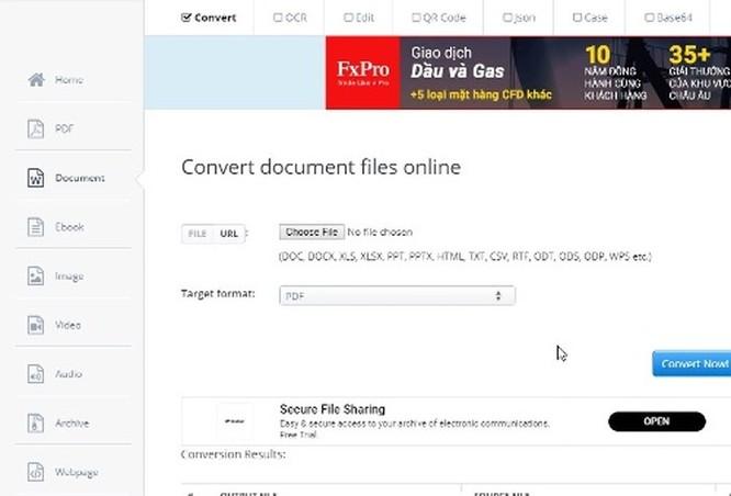Cách trích xuất Font chữ từ file PDF ảnh 4