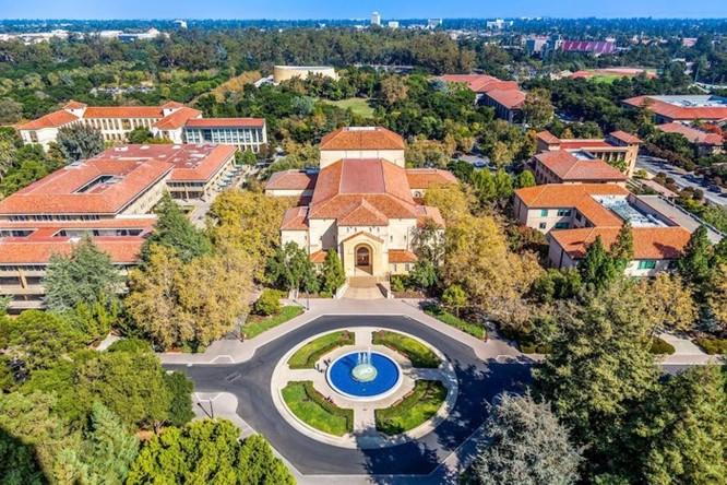 Đại học Stanford ra mắt Trung tâm nghiên cứu Blockchain mới ảnh 1