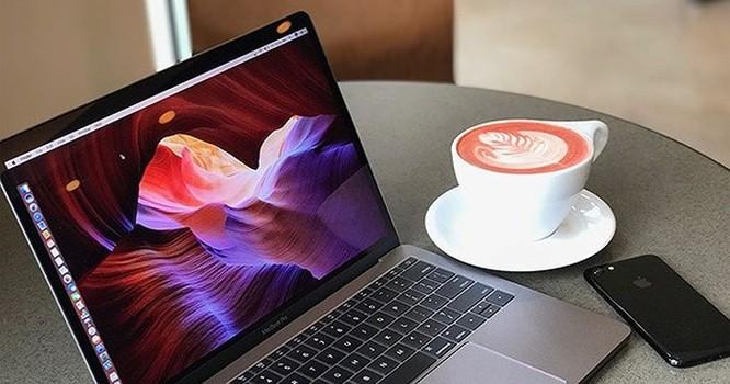 Apple thay thế bàn phím MacBook miễn phí ảnh 2