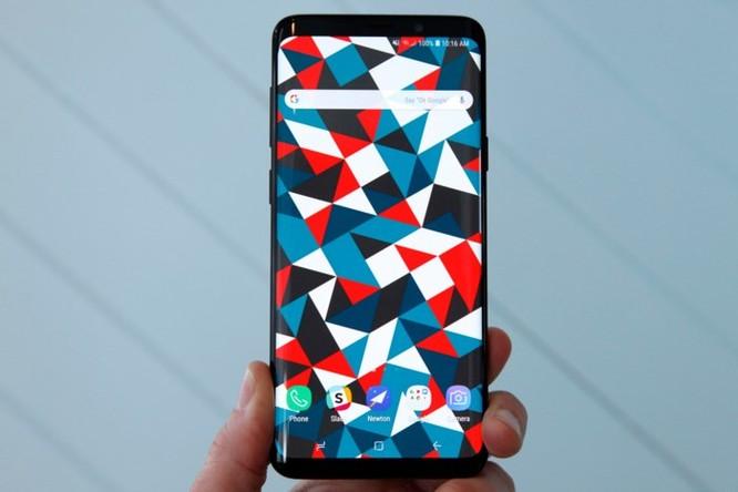 Chỉ vài giây có thể tăng tốc độ điện thoại Android lên gấp đôi ảnh 1