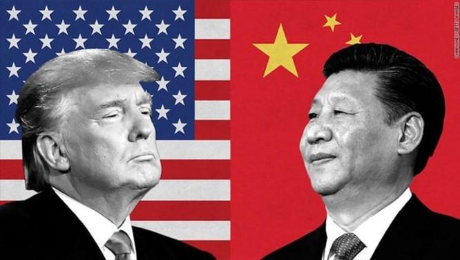 Mỹ soạn dự thảo cấm các công ty có cổ phần Trung Quốc mua lại hãng công nghệ Mỹ ảnh 1