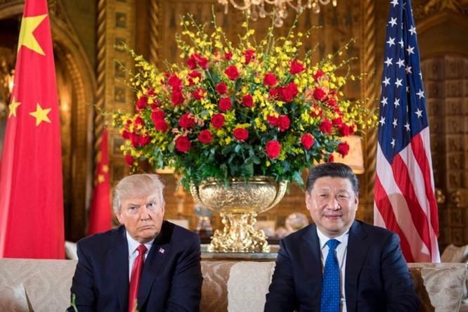 Mỹ soạn dự thảo cấm các công ty có cổ phần Trung Quốc mua lại hãng công nghệ Mỹ ảnh 2