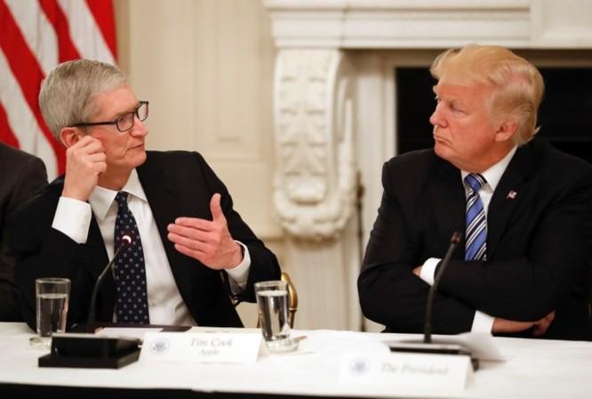CEO Apple Tim Cook chia sẻ một quy luật mà mọi nhà lãnh đạo nên làm theo ảnh 2