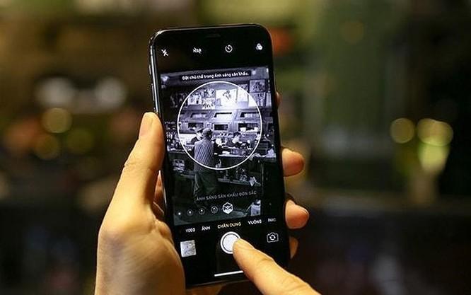 Thiết kế iPhone thay đổi như thế nào từ iPhone 6 đến iPhone X ảnh 2
