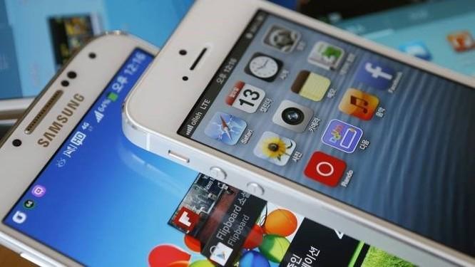 Apple vs. Samsung: Cuộc chiến pháp lý kéo dài gần một thập kỷ đã đi đến hồi kết ảnh 2