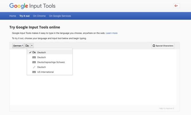 Khám phá các công cụ hữu ích của Google ít người biết đến ảnh 6