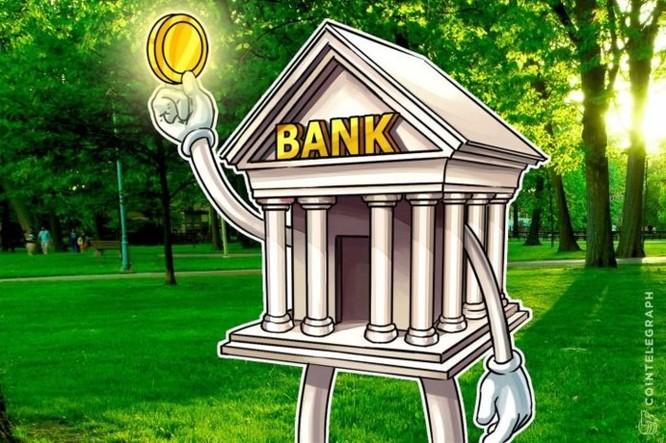 Ngân hàng Anh xây dựng lại hệ thống thanh toán để giao tiếp với nền tảng Blockchain ảnh 1