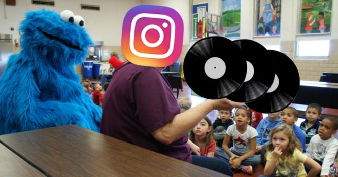 Instagram sắp sửa cho phép lồng bài hát vào Stories ảnh 1