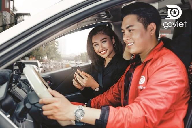 Ứng dụng cải thiện nguồn thu nhập cho hàng triệu người lái xe ảnh 2