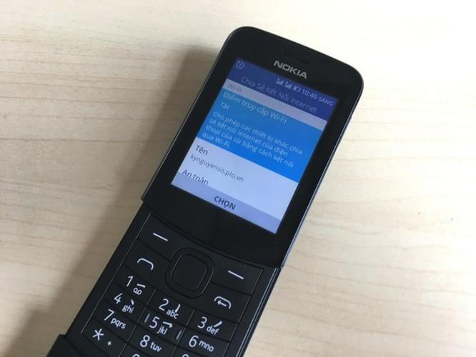 Trải nghiệm 4G trên Nokia 'chuối' ảnh 3