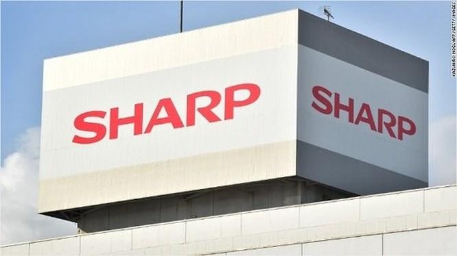 SHARP hủy bỏ kế hoạch tung 1,8 tỷ USD cổ phiếu ra toàn cầu ảnh 1