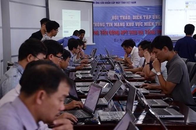 Nâng cao nhận thức cho cán bộ kỹ thuật, cộng đồng về an toàn thông tin mạng ảnh 1