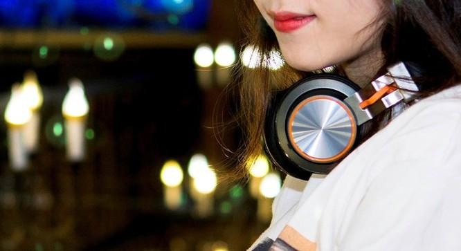 Đánh giá loạt tai nghe Bluetooth SoundMax thế hệ mới ảnh 2