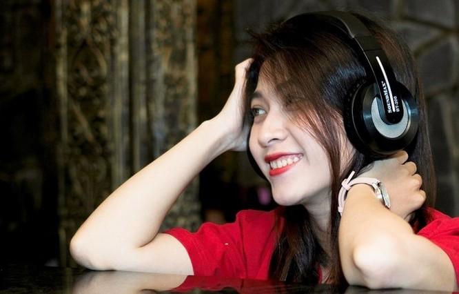 Đánh giá loạt tai nghe Bluetooth SoundMax thế hệ mới ảnh 3