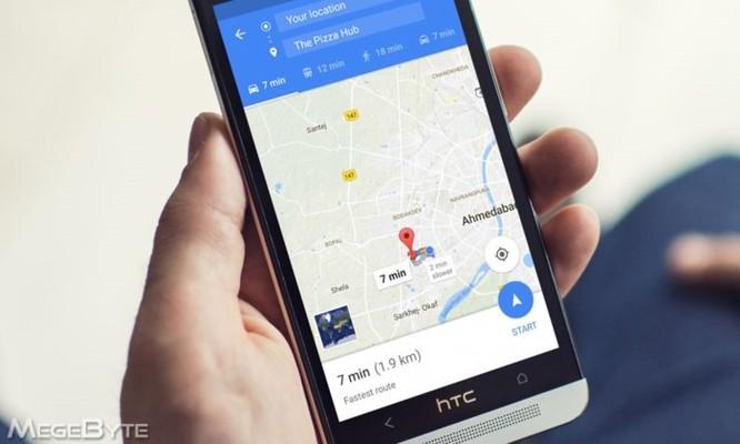 Apple sẽ cải tổ toàn diện Apple Maps với sự trợ giúp của...xe Van ảnh 9