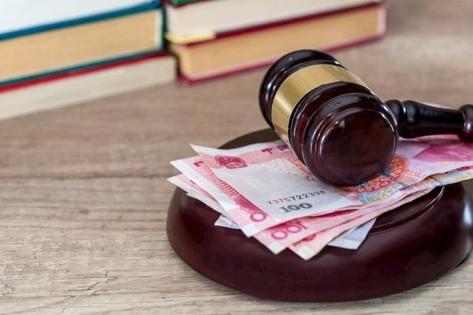 Trung Quốc: thẩm phán cho rằng blockchain có thể xác thực bằng chứng hợp pháp ảnh 1