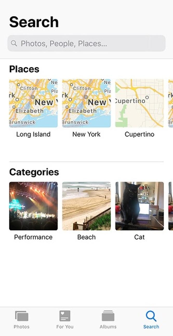 15 tính năng mới lớn nhất của iOS 12 dành cho iPhone ảnh 12