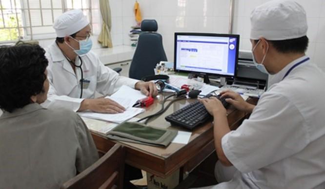 VNPT đẩy mạnh triển khai giải pháp VNPT-HIS trong ngành Y tế Hà Nam ảnh 1
