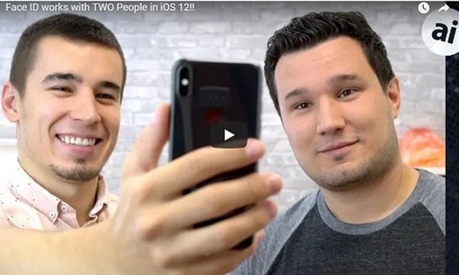 15 tính năng mới lớn nhất của iOS 12 dành cho iPhone ảnh 15