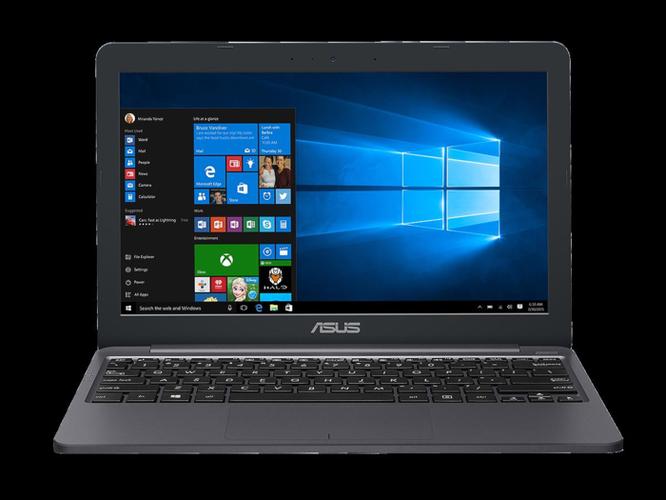 ASUS VivoBook E12 siêu nhẹ chính thức lên kệ ảnh 1