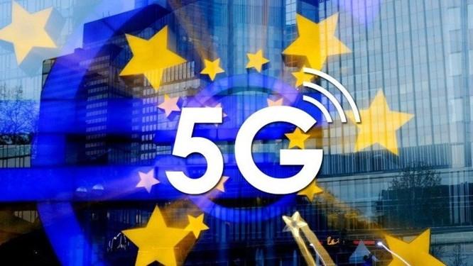 5G sẽ phát triển bùng nổ tại châu Á ảnh 1