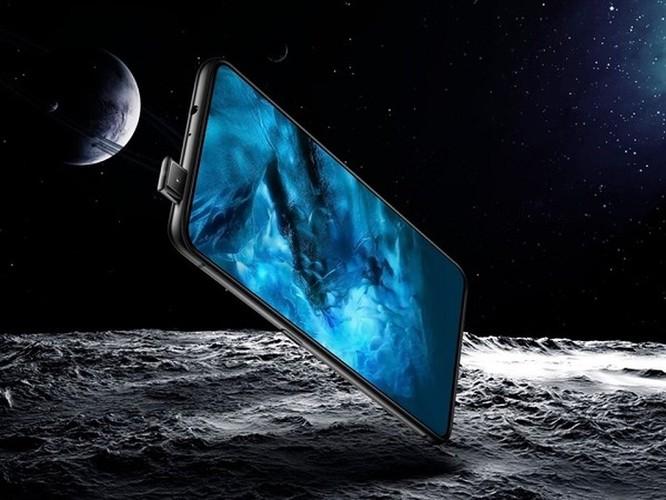 5 điện thoại Android tràn viền đẹp hơn cả iPhone X ảnh 1
