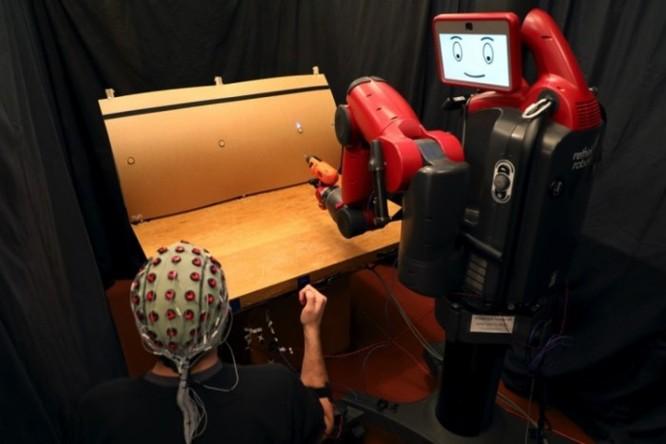 Robot có khả năng đọc được suy nghĩ sẽ xuất hiện sớm hơn bạn nghĩ ảnh 1