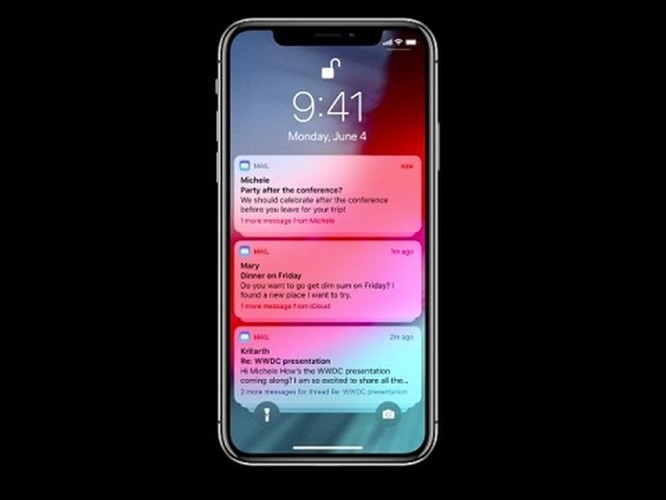 15 tính năng mới lớn nhất của iOS 12 dành cho iPhone ảnh 3