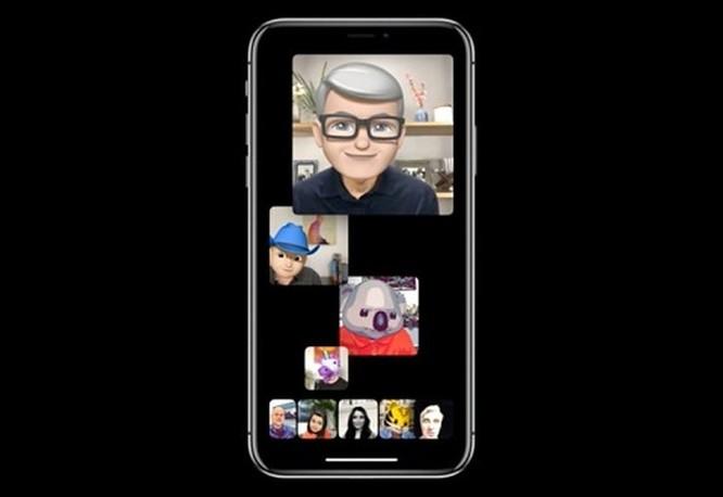 15 tính năng mới lớn nhất của iOS 12 dành cho iPhone ảnh 7