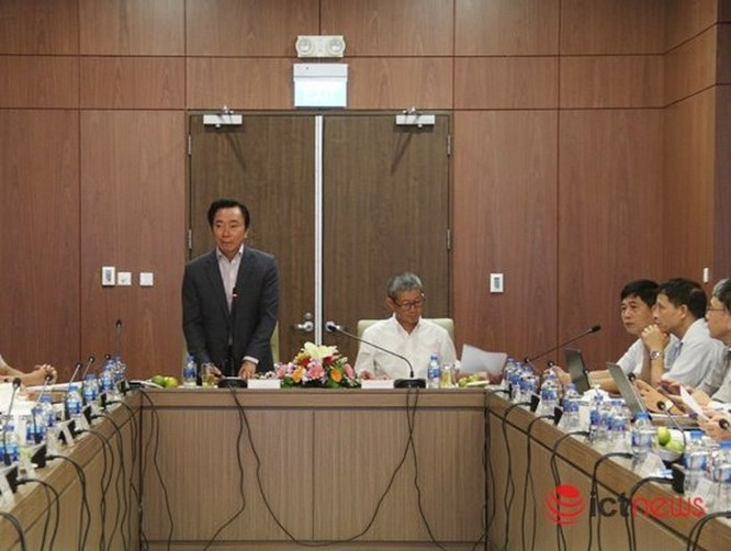 Các sự kiện của Bộ Ngoại giao luôn là mục tiêu của nhiều cuộc tấn công mạng ảnh 1