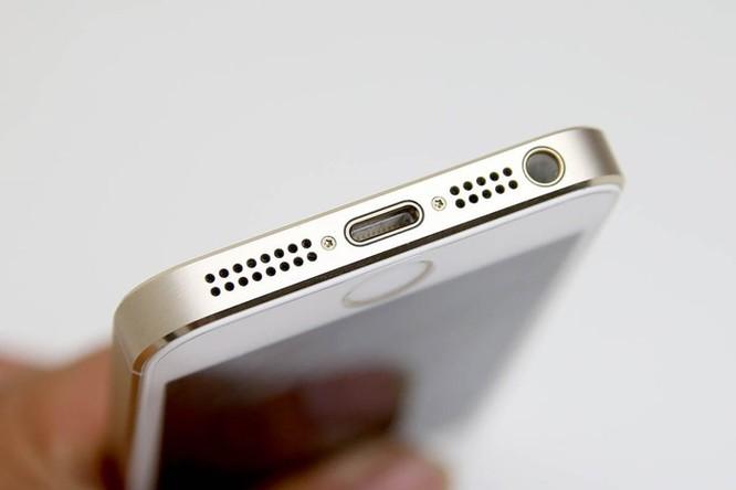 5 cách sửa lỗi iPhone không thể sạc pin ảnh 3