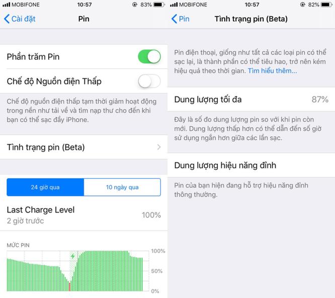 5 cách sửa lỗi iPhone không thể sạc pin ảnh 5