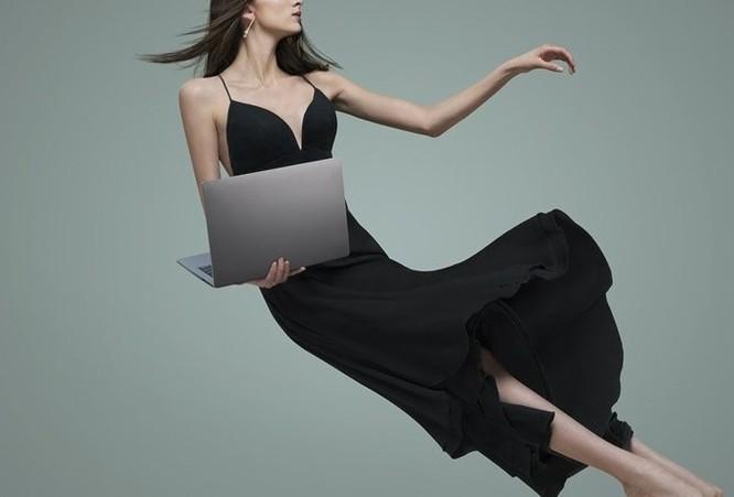 Xiaomi ra mắt mẫu laptop siêu mỏng cấu hình cao, giá gần 22 triệu đồng ảnh 1