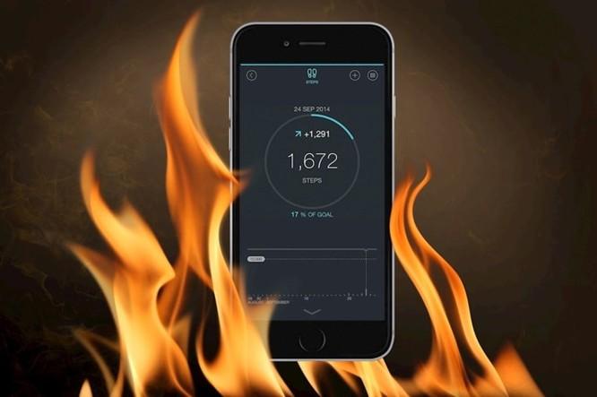 6 cách giữ an toàn cho điện thoại ngày nóng ảnh 1