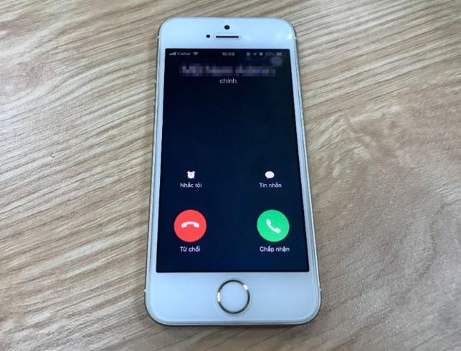 Đây là lý do iPhone không có nút Từ chối cuộc gọi trên màn hình khóa ảnh 1