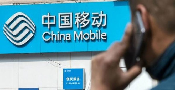 Lo ngại an ninh quốc gia, Mỹ 'cấm cửa' nhà mạng lớn nhất Trung Quốc ảnh 1