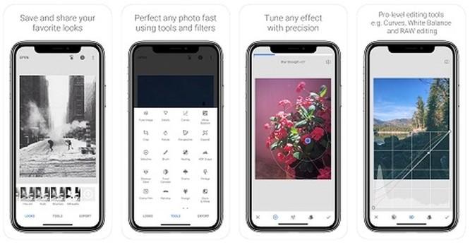 7 ứng dụng chụp ảnh đẹp nhất dành cho iPhone ảnh 2