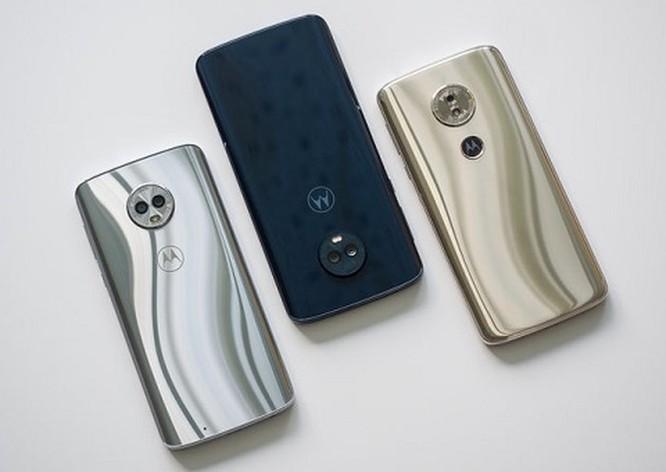 Dưới 10 triệu đồng, nên chọn smartphone nào? ảnh 3