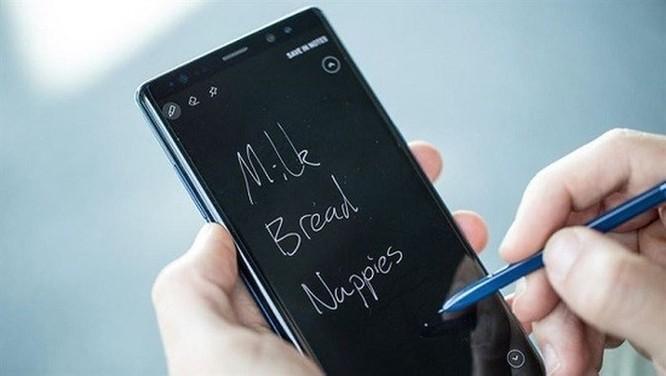 Samsung Galaxy Note 9 xuất hiện trên Geekbench: Chạy Android 8.1, RAM 6GB ảnh 3