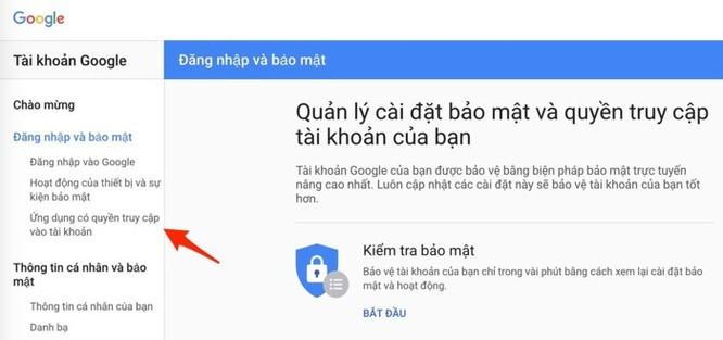 1,4 tỷ người dùng Gmail có thể bị đọc lén email ảnh 4