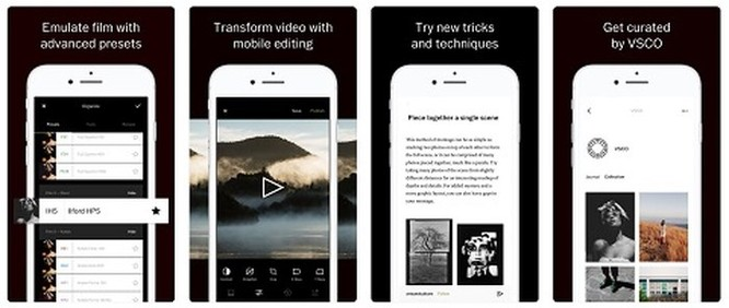 7 ứng dụng chụp ảnh đẹp nhất dành cho iPhone ảnh 4