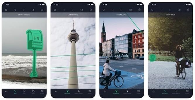 7 ứng dụng chụp ảnh đẹp nhất dành cho iPhone ảnh 5