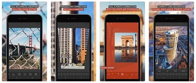 7 ứng dụng chụp ảnh đẹp nhất dành cho iPhone ảnh 6