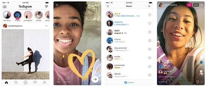 7 ứng dụng chụp ảnh đẹp nhất dành cho iPhone ảnh 7